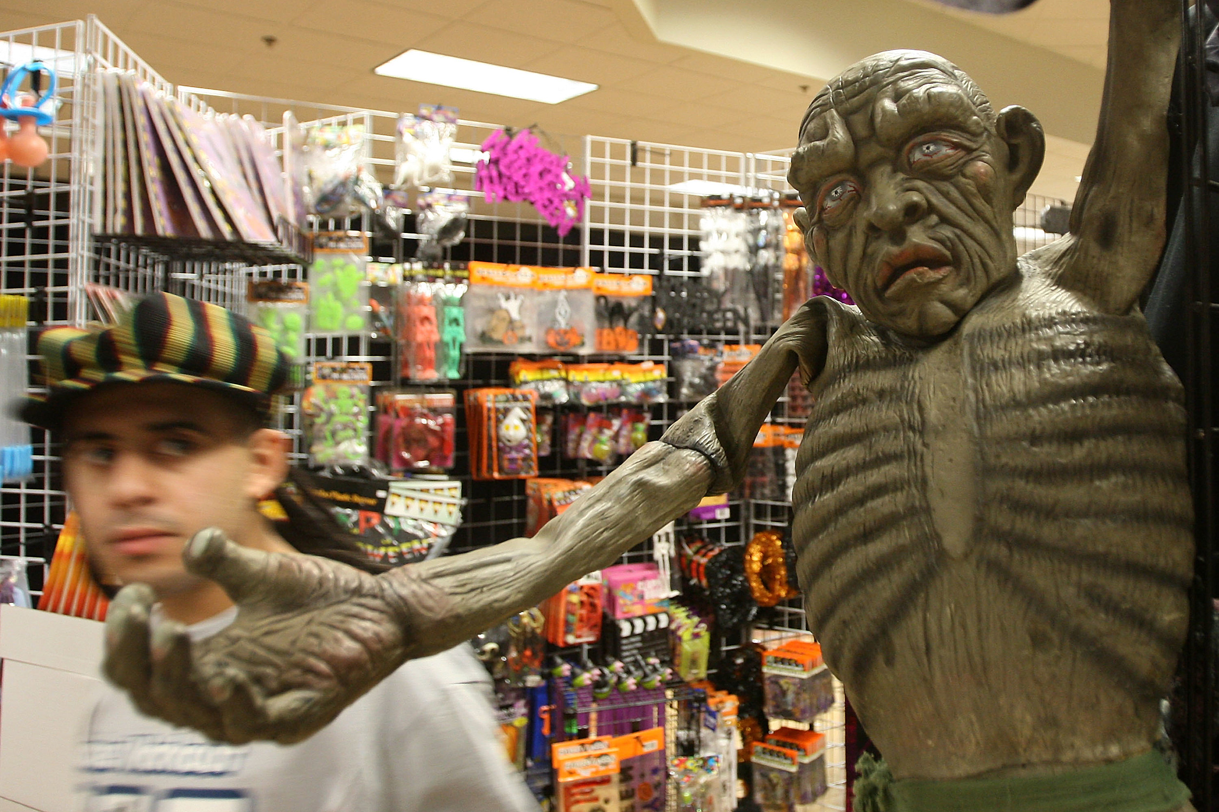 where to get your halloween costume in grand junction