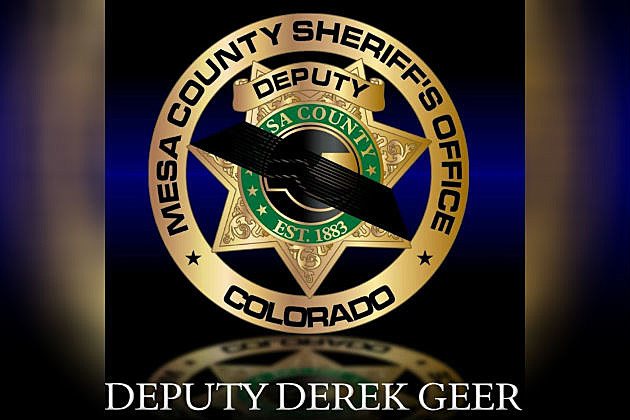Mesa County Sheriff's Office Only Line-of-Duty Death in 1906