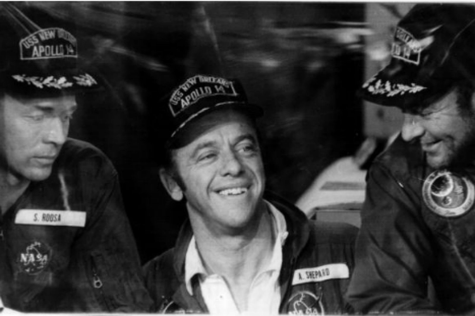 Colorado Astronauts Who Went To The Moon