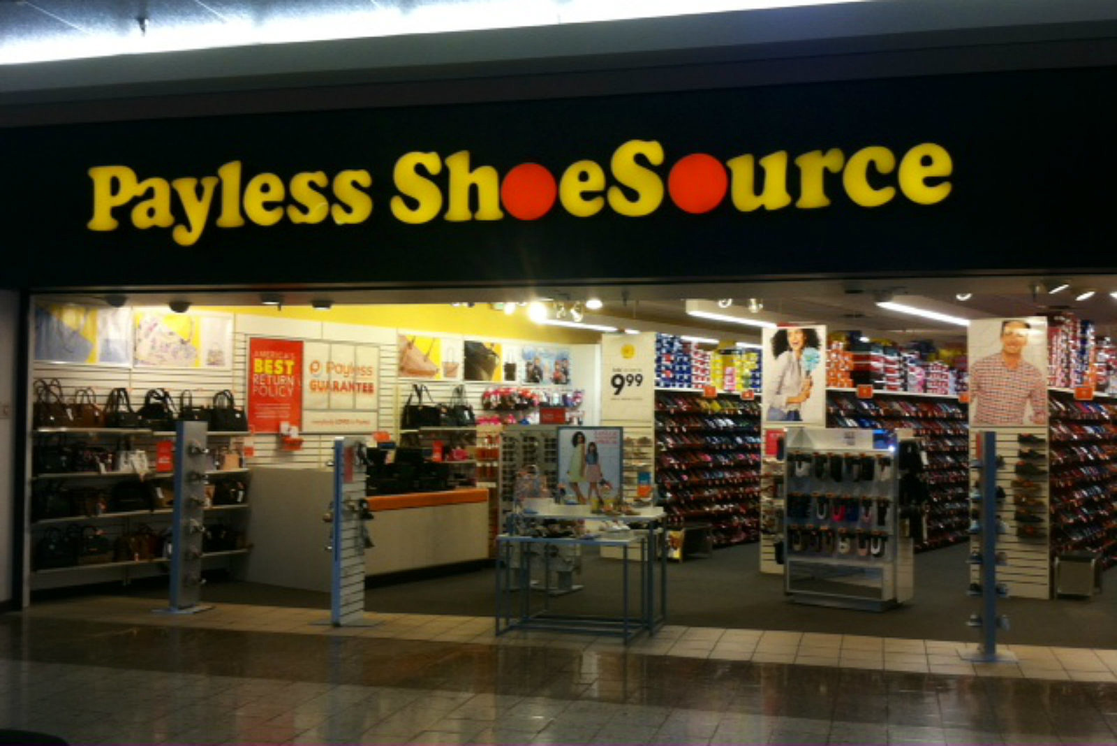 Shoe Stores Grand Junction
