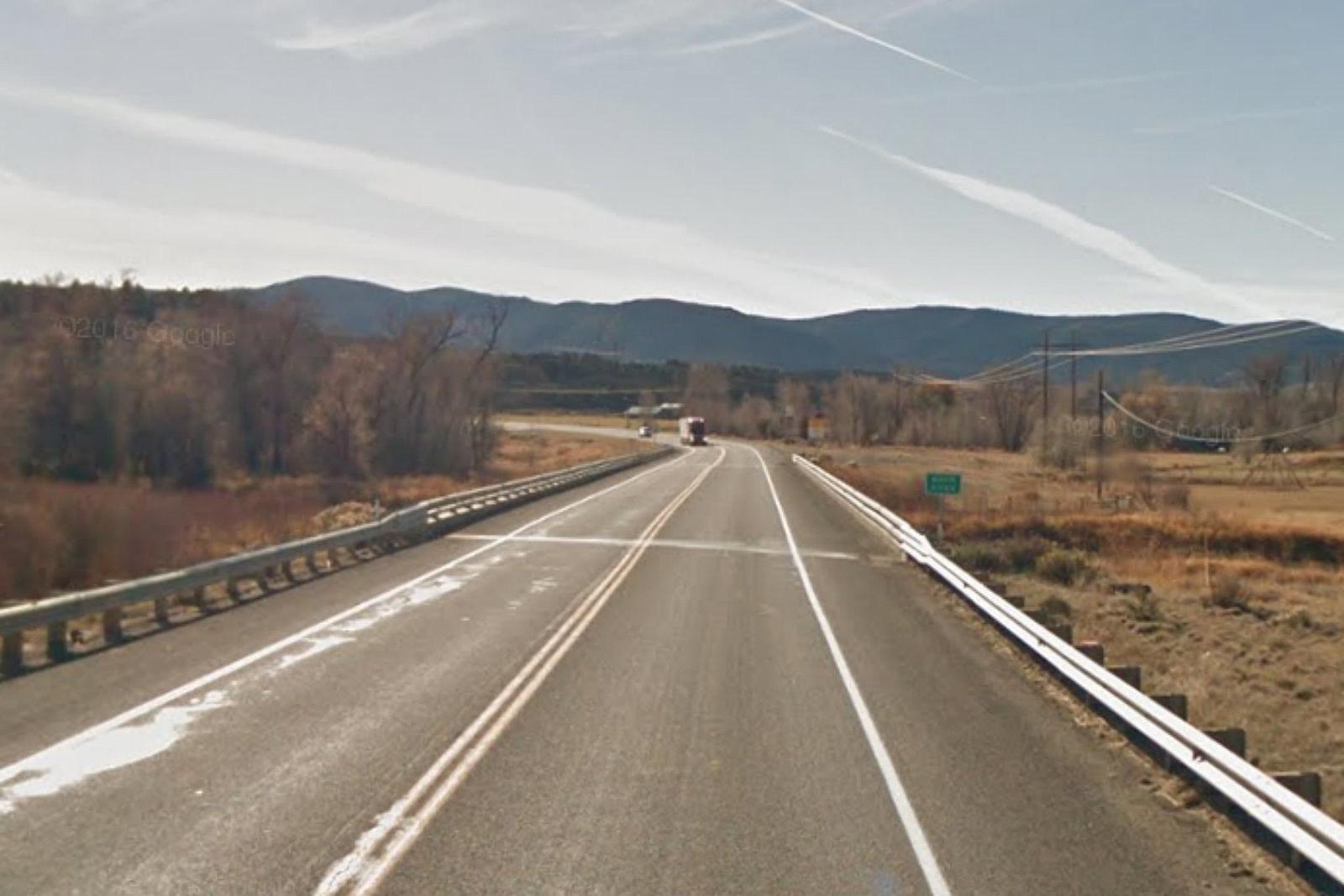 Google Street View -highway 13